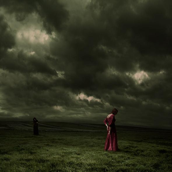 Одиночество, которое восхищает. Изображение № 31.