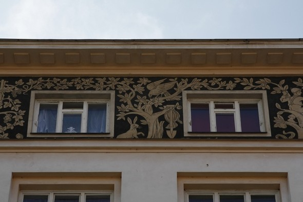 Изображение 22. Прага для жизни.. Изображение № 14.