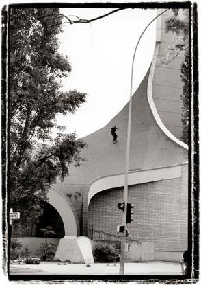Eric Antonie's Shots. Изображение № 11.