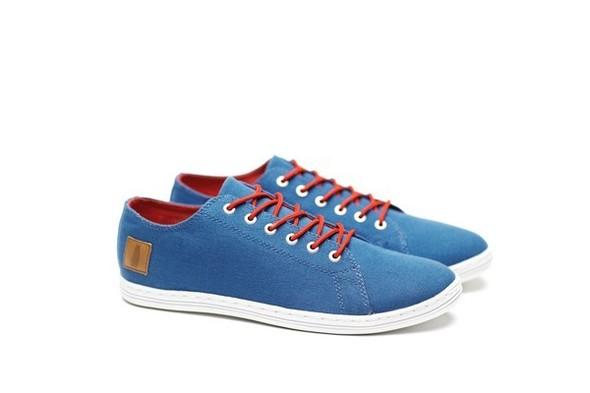 Мужская обувь: Shoe the Bear SS 2012. Изображение № 27.