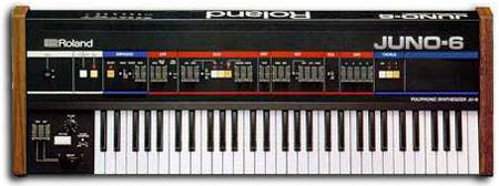 История синтезаторов. Часть вторая. Изображение № 5.