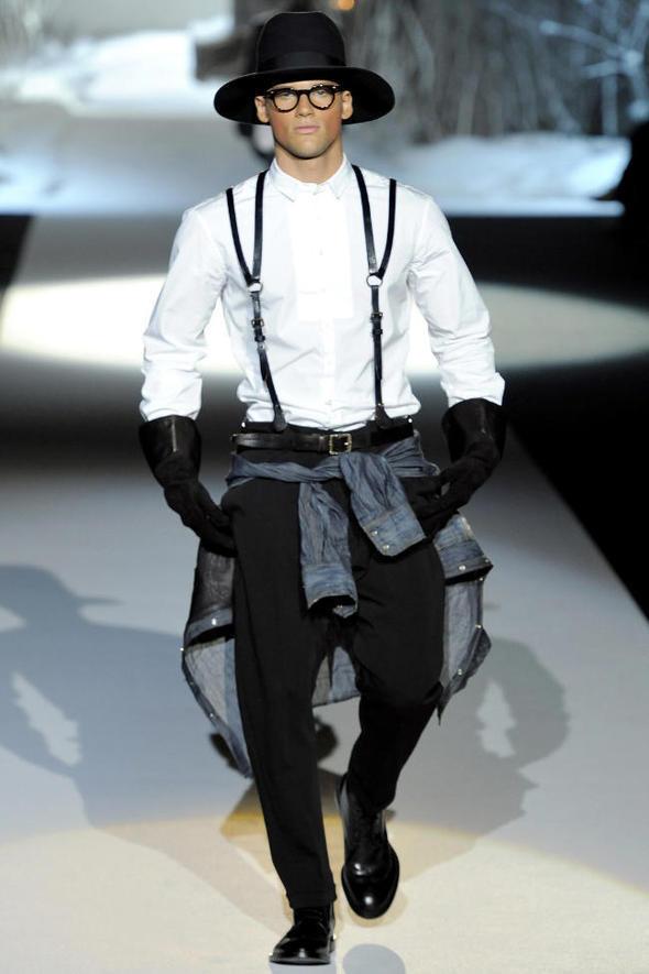 Изображение 219. Milan Fashion Week. Часть 2.. Изображение № 219.