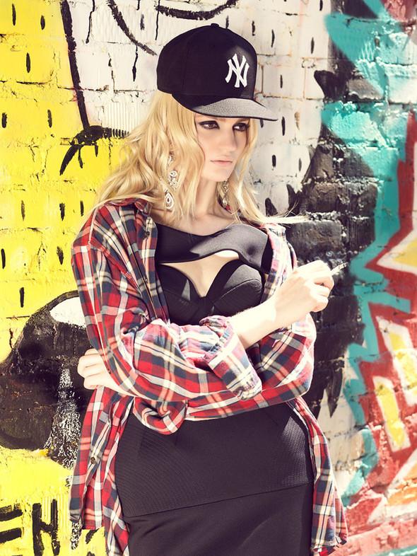 Съемка Bohemique в стиле блогов об уличной моде. Изображение №7.