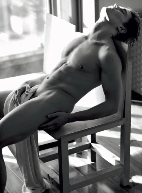 Фотокнига: Uomini - Dolce&Gabbana. Изображение № 62.