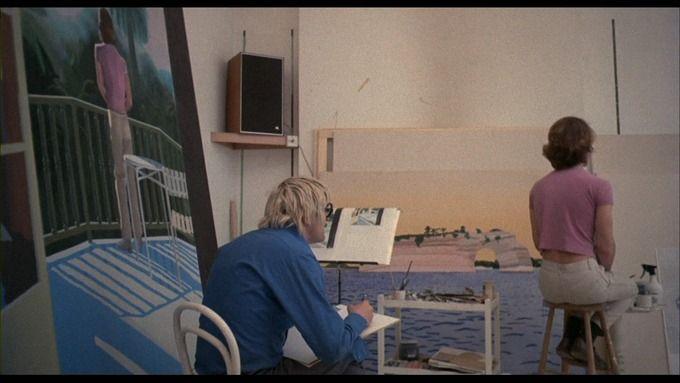 Кадр из фильма «Большой всплеск». Изображение № 2.