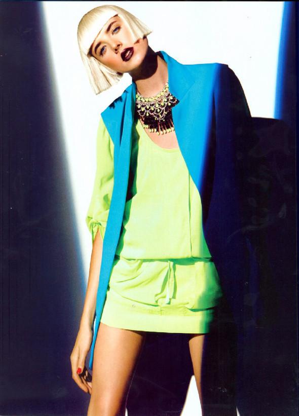 Craig McDean (Fashion Фотограф). Изображение № 20.