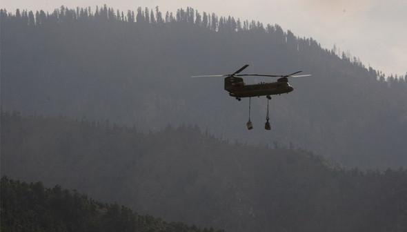 Афганистан. Военная фотография. Изображение № 283.