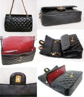 Культовые сумки. Изображение № 9.