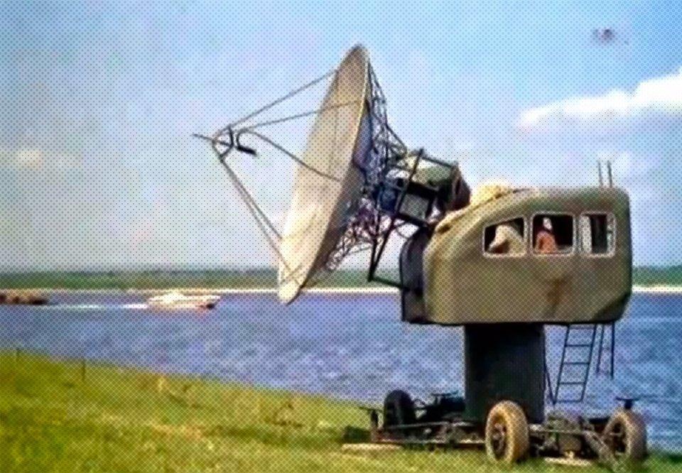 Как представляли колонизацию Луны  в СССР 60-х. Изображение № 4.