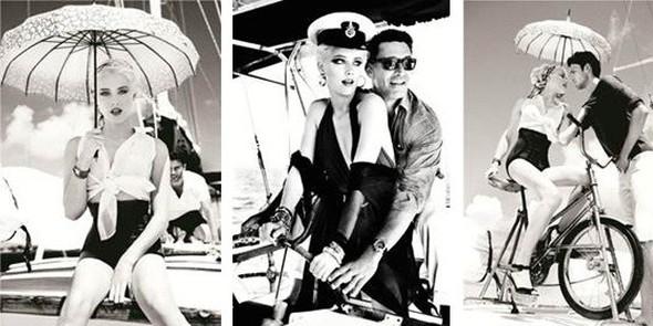 Превью кампаний: Guess, Ralph Lauren и другие. Изображение № 1.