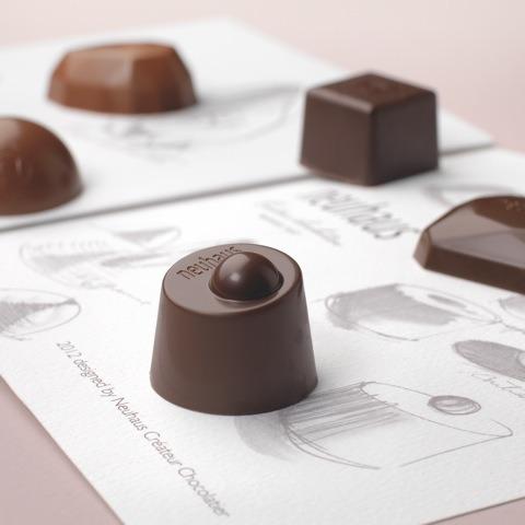 Шоколадная неделя в Harrods. Изображение № 2.