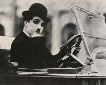 Изображение 10. «БЫТЬ САМИМ СОБОЙ». В память о Чарли Чаплине.. Изображение № 12.