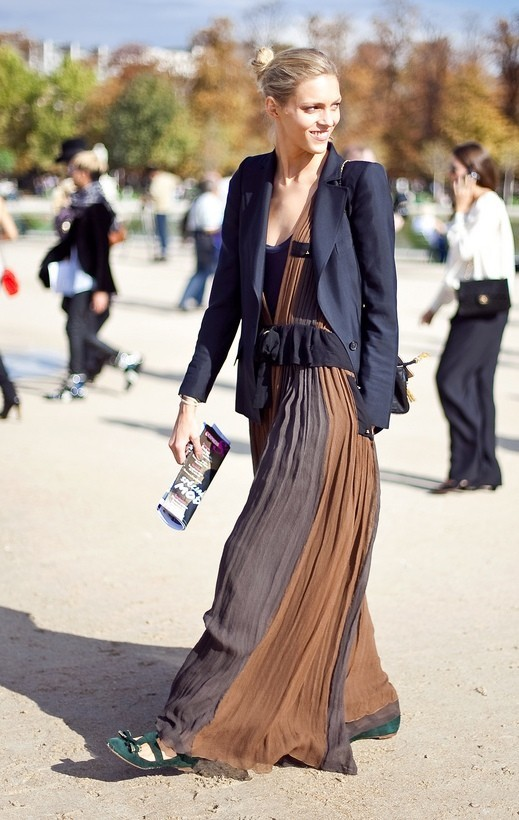 Models street style. Изображение № 16.
