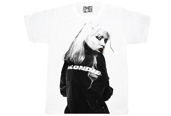 YourEyesLie – новые футболки. Изображение № 12.