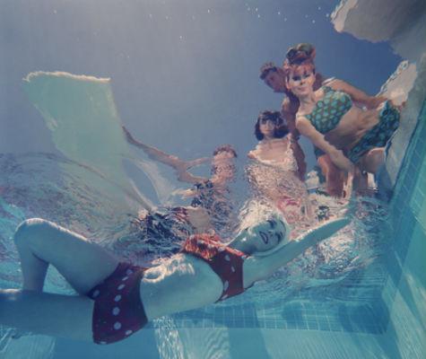 Летняя лихорадка: 15 фотоальбомов о лете. Изображение № 139.