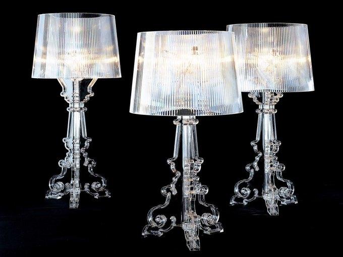 Лампа Bourgie Ферруччо Лавиани. Изображение № 1.