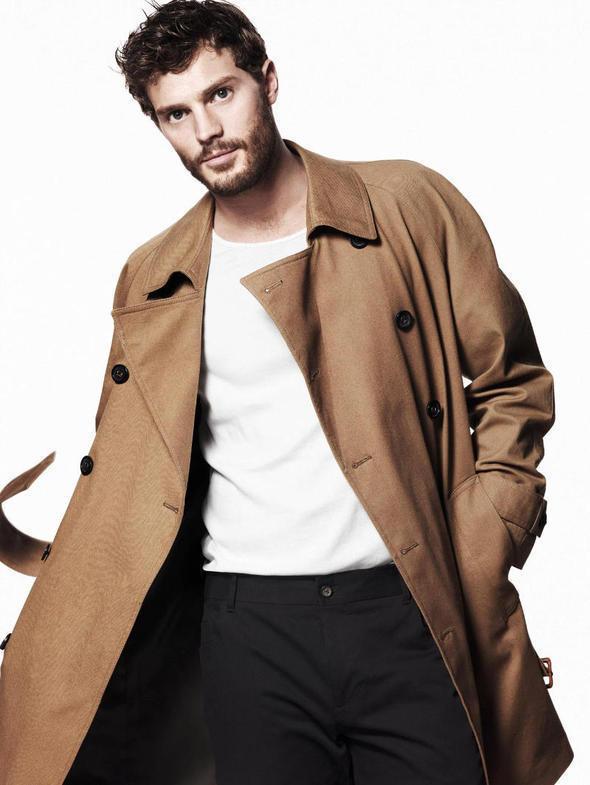 Мужские рекламные кампании: Zara, H&M, Bally и другие. Изображение № 16.