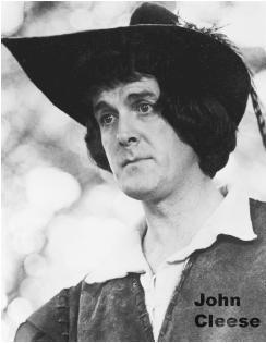 Monty Python илиЖизнь какАбсурд. Изображение № 4.