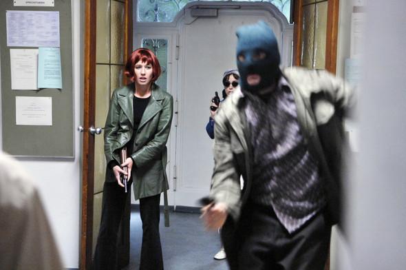 Терроризм в кинематографе. Новый взгляд. Изображение № 25.