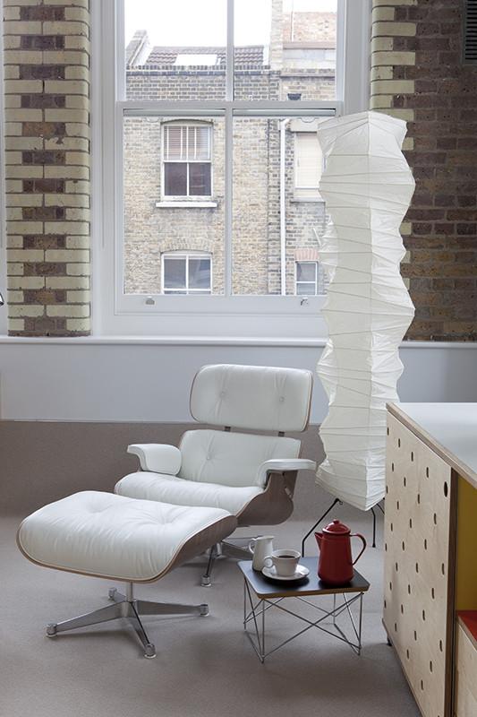 Изображение 18. Design Hotels: Boundary, Лондон.. Изображение № 17.