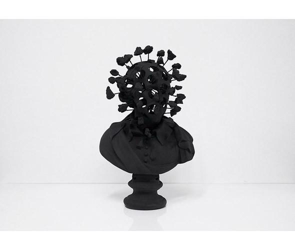 Изображение 135. 14 современных скульпторов.. Изображение № 137.
