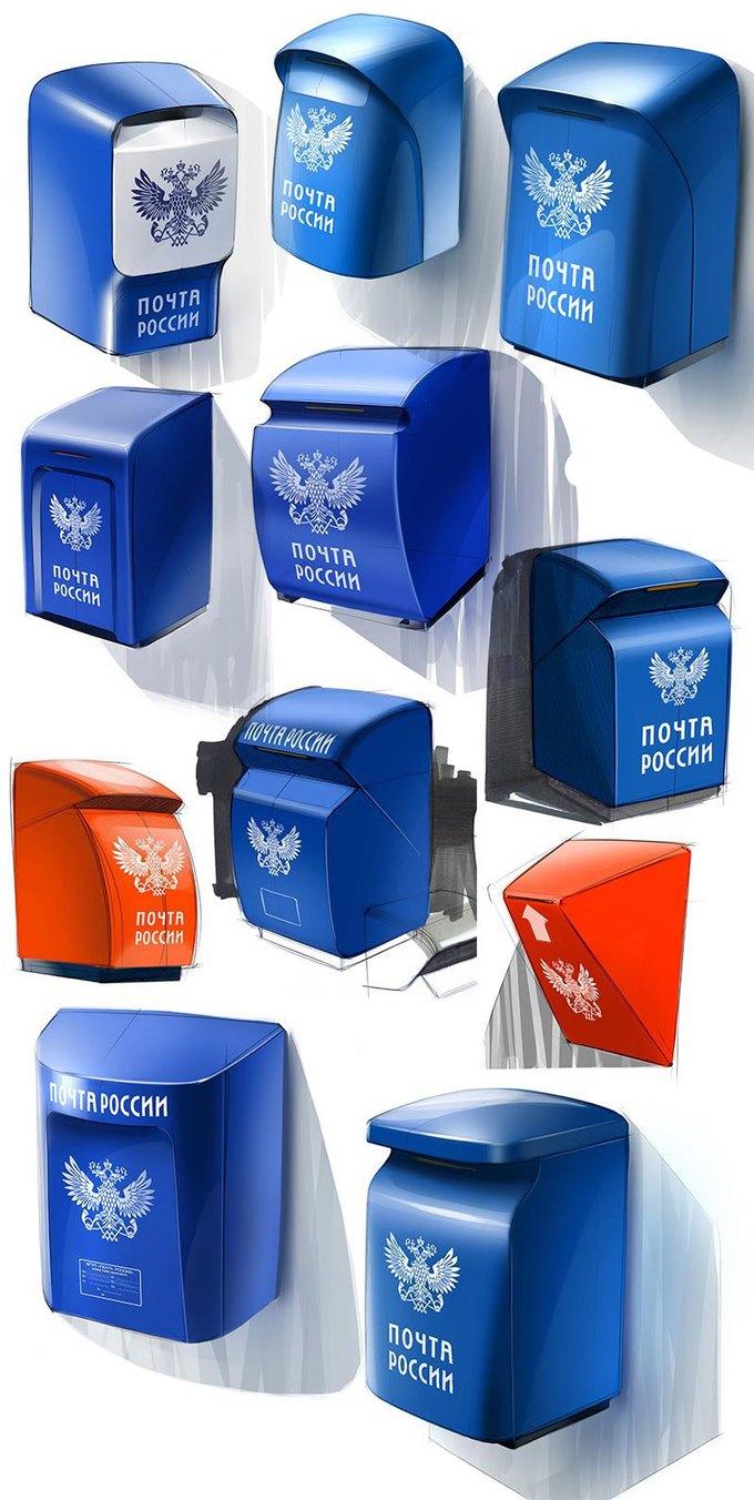 Студия Лебедева разработала дизайн почтовых ящиков. Изображение № 22.