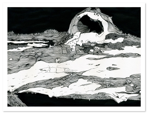 Birds Of Claire. Изображение № 52.