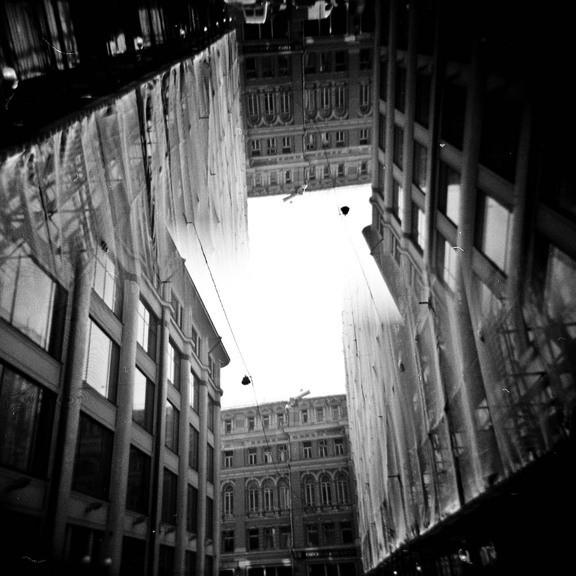 Городские иллюзии. Изображение № 11.