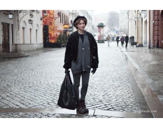 Винтаж и мода: 15 городов от Рейкьявика до Москвы. Изображение № 82.