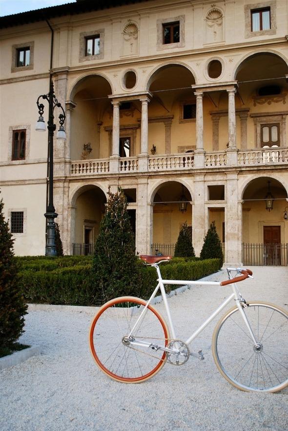 Модные итальянские велосипеды Ucy. Изображение № 5.