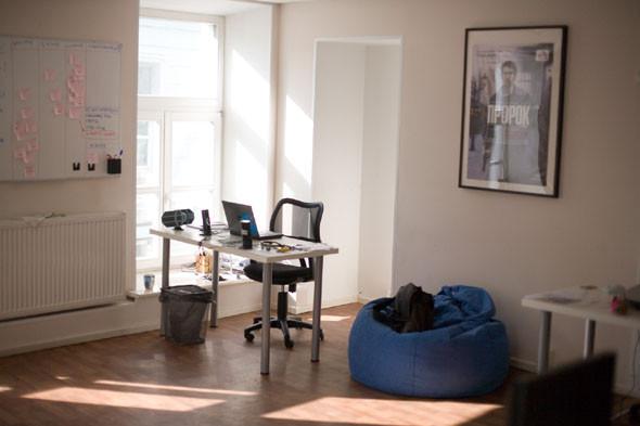 Сахарный офис. Изображение № 9.
