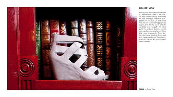 Изображение 16. Лукбуки обуви: Jeffrey Campbell, Modern Vintage и Solestruck.. Изображение № 32.