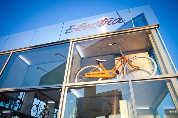 Electra Bike Hub. Изображение № 12.