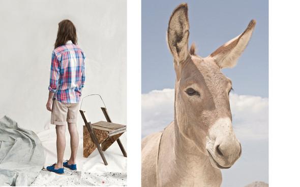 HIXSEPT/Lookbook 2012. Изображение № 6.