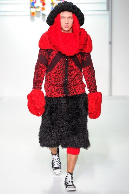 London Fashion Week: День 2. Изображение №49.