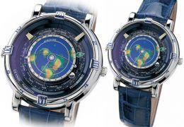 Лакшери-часы за100 тысбез единого бриллианта. Изображение № 1.