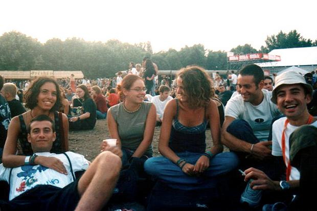 Дневник с фестиваля Sziget: DIY-рай, бар Чака Норриса и танцы под The XX. Изображение № 2.