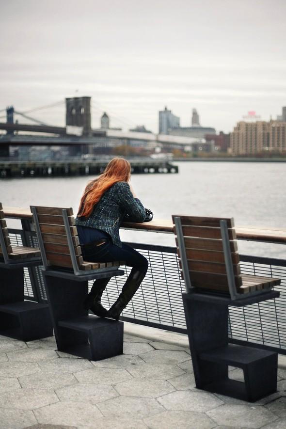 В поисках своего Нью-Йорка. Изображение № 25.