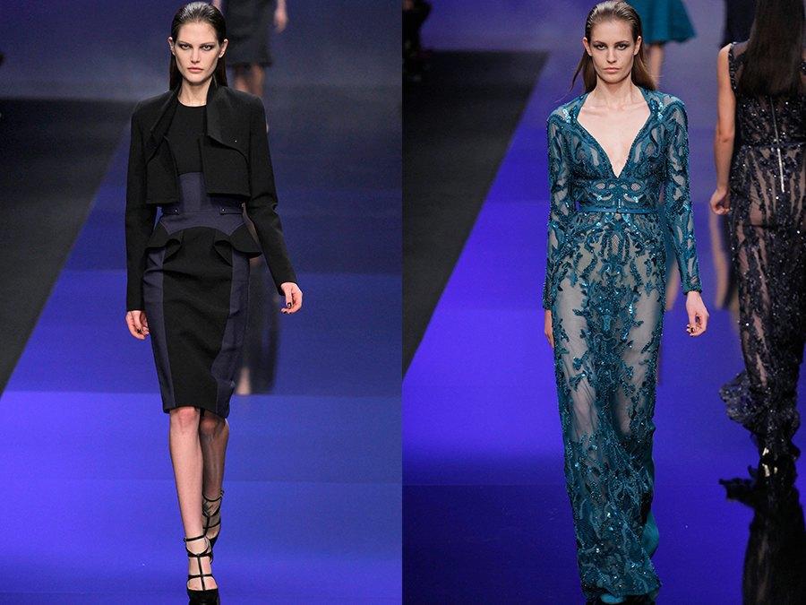 Неделя моды в Париже:  День 9. Изображение № 3.