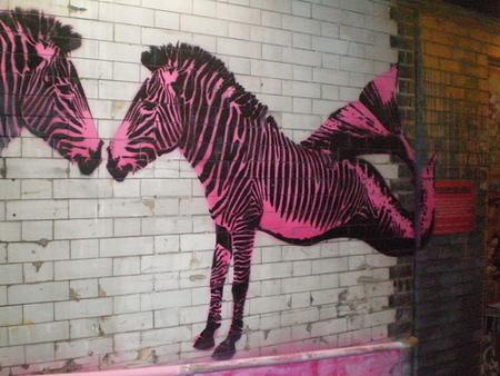 Изображение 16. Cans Festival – Banksy ивсе-все-все.. Изображение № 16.