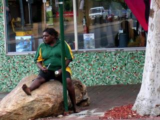"""Самые """"древние"""" люди на Земле (аборигены Австралии). Изображение № 5."""