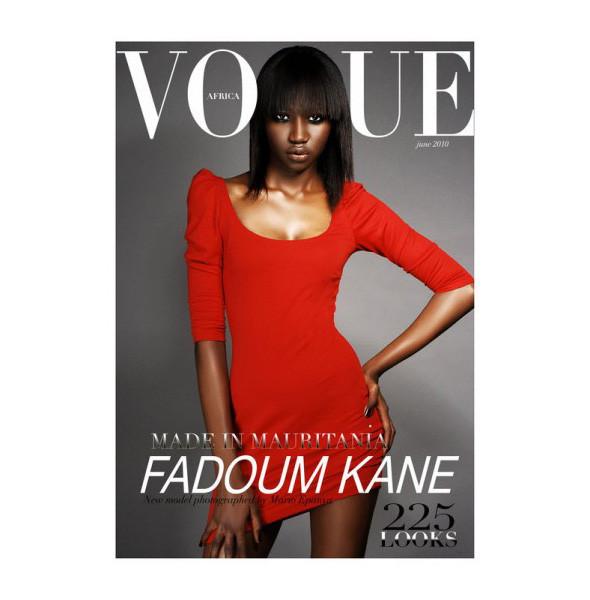 Conde Nast запретил издавать Vogue в Африке. Изображение № 7.