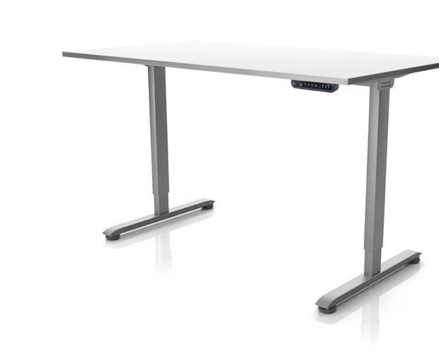 6 рабочих столов, к которым не нужен стул. Изображение № 3.