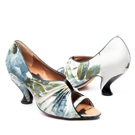 Самые оригинальные туфли февраля. Изображение № 5.