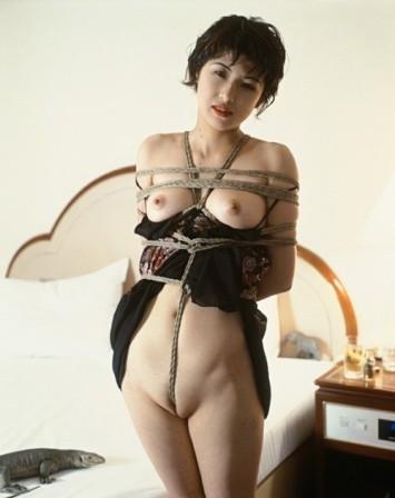 Фотограф: Нобуёси Араки. Изображение № 21.
