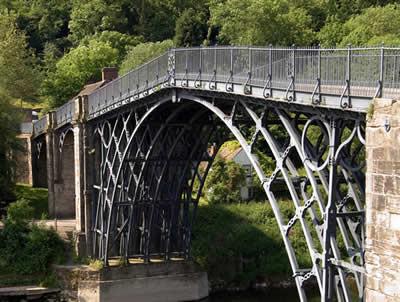 Самые красивые мосты мира. Изображение № 3.