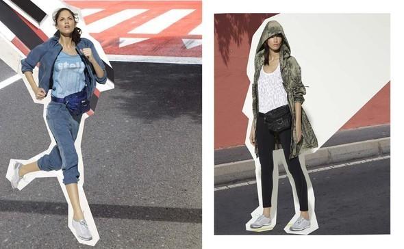 Лукбуки: Adidas by Stella McCartney, X'U и другие. Изображение № 14.