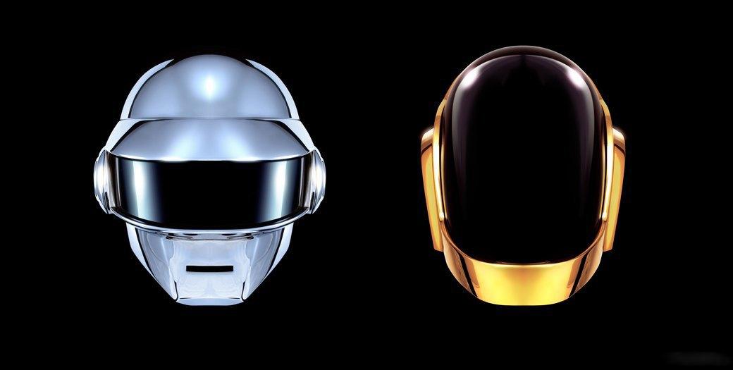 Что стало  с группой Daft Punk. Изображение № 4.