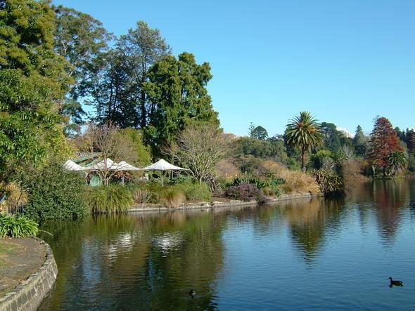 Изображение 40. 7 лучших городских парков мира.. Изображение № 1.
