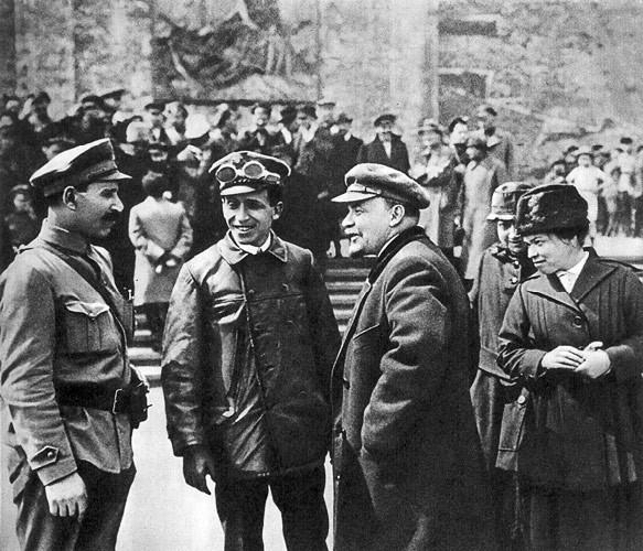 Лучшее из «Советского Фото». Изображение № 78.